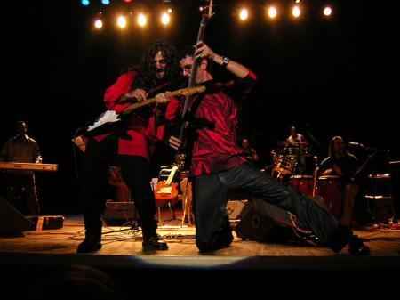 concerts à tunis