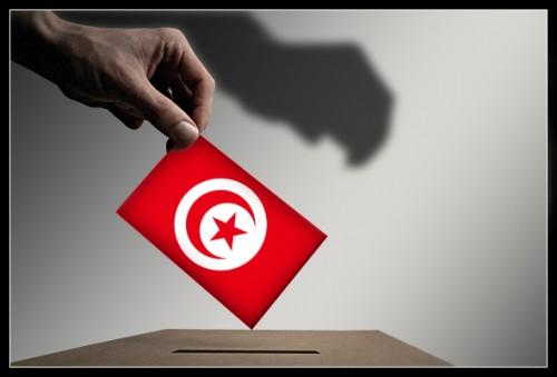 vote Tunisie, assemblée constituante,23 octobre 2011