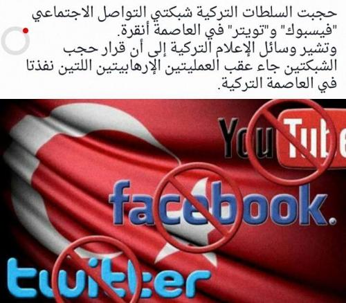 censure, internet, ankara, turquie, facebook, tweeter