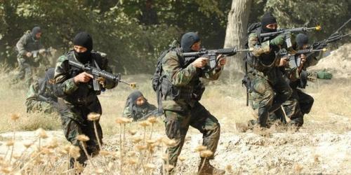 armée tunisienne, mont semmama